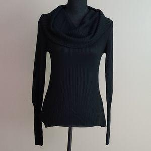 Venus Cowl Neck Sweater